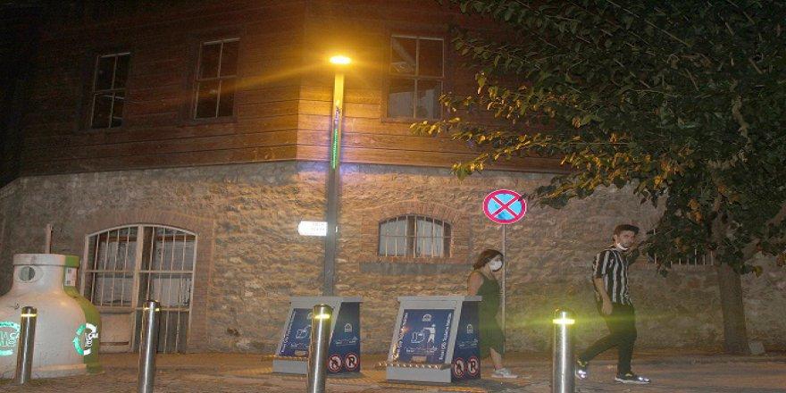 Osman Hamdi Bey'de değil kamusal alanda