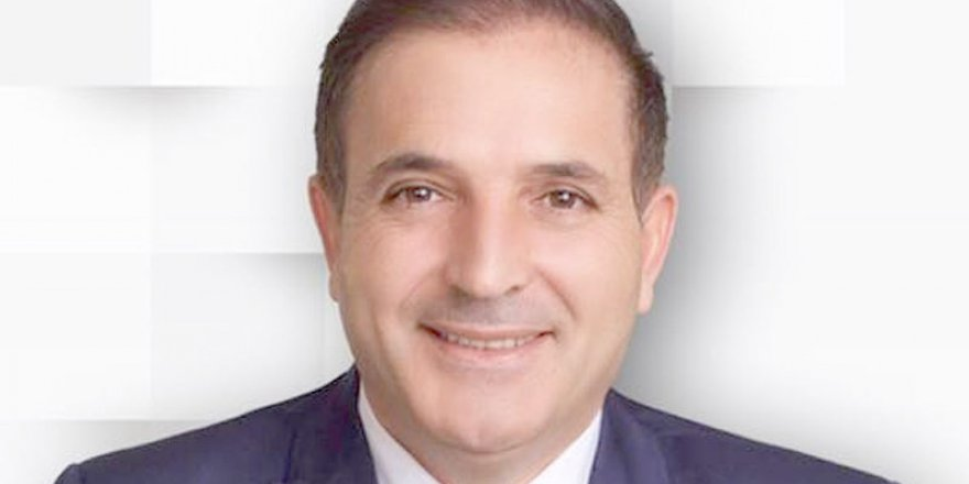CHP'li Ayhan Şen babasını kaybetti