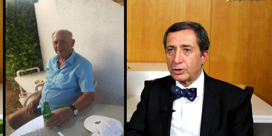 Erkal Vardar kanseri yendi
