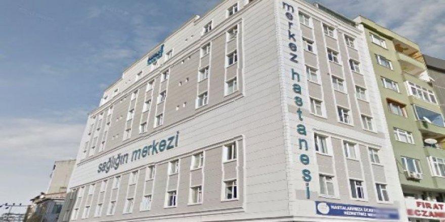 Merkez Hastanesi açıklama yaptı