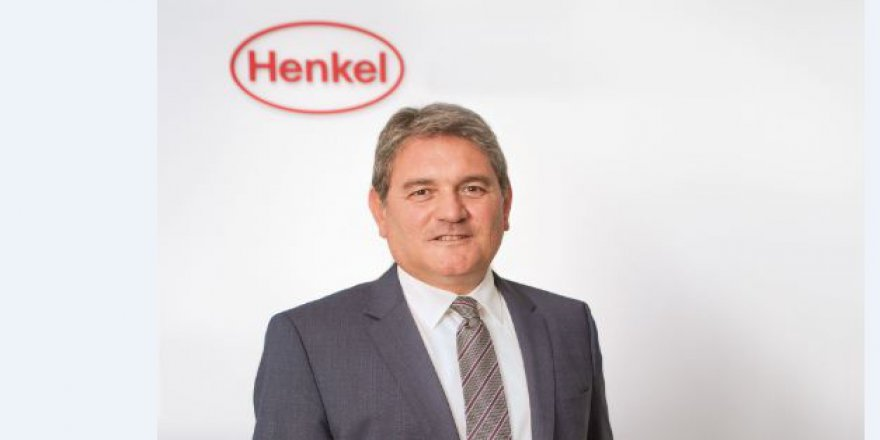 Henkel'de Hasan Alemdar'a yeni görev