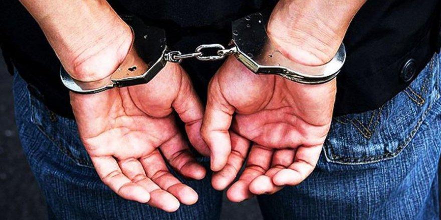 PKK/KCK operasyonu: 7 şüpheliden 3'ü tutuklandı