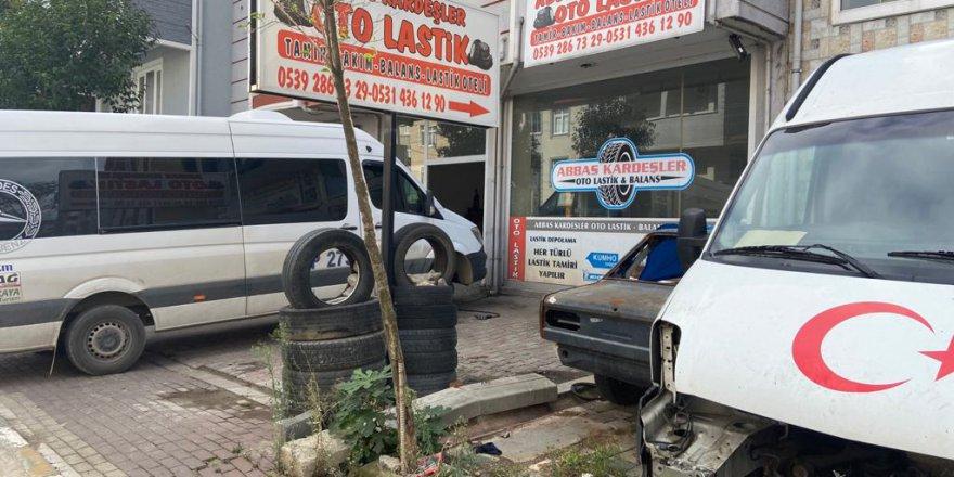Neredeyse tamamı kaçak  Çayırova'da 10 kurban seçildi
