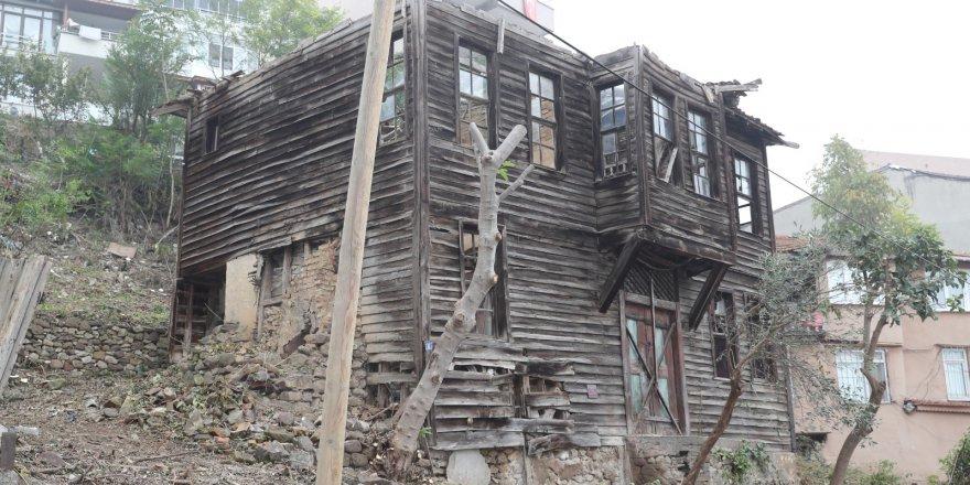 Hürriyet, Hulusi Kentmen'in  evini restore ettirecek
