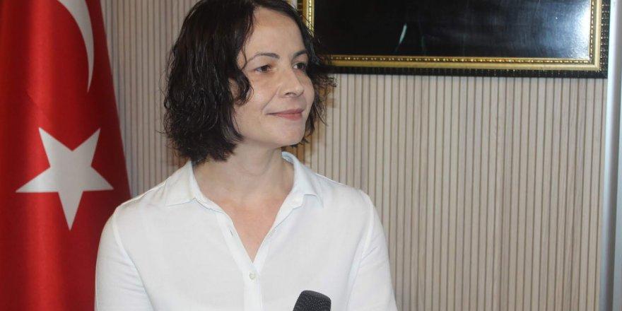 Kadın başkanlıkta  Petrol-iş bir adım önde