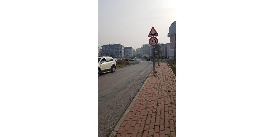 Bu sokaklardan şikayet var!