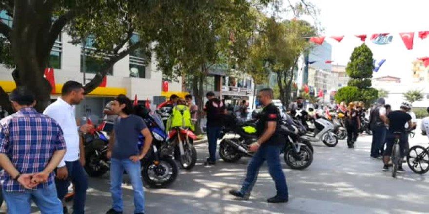 MotoDak'tan Cumhuriyet Sürüşü