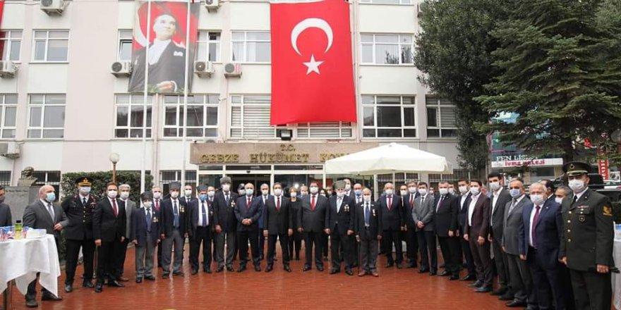 Türk milleti cumhuriyeti özümsedi