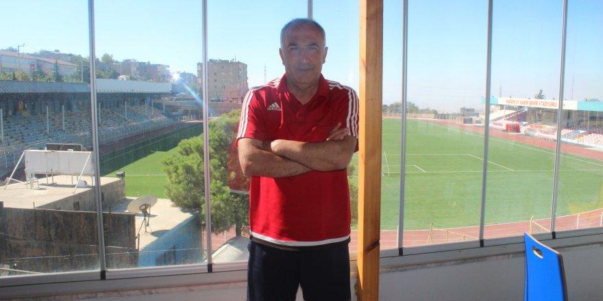 Darıca'nın rakibi Mardin'de Uzunköprü Covid'e yakalandı