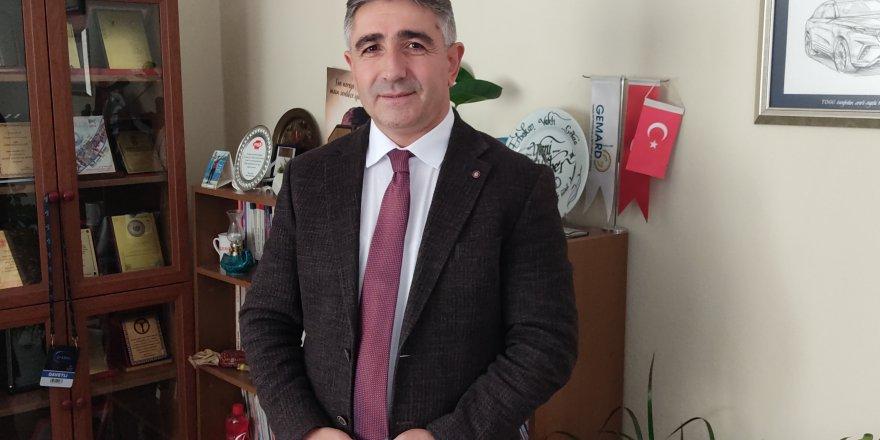 CHP'nin İkinci Yüzyıla Çağrı Beyannamesi Türkiye'nin önünü açar