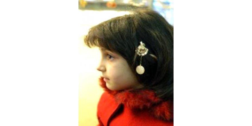 2007'de Mardin'in modası Sıla küpesiydi