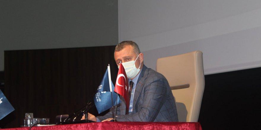 İstanbul'un teorisyeniydi Kocaeli'de pratisyen olacak