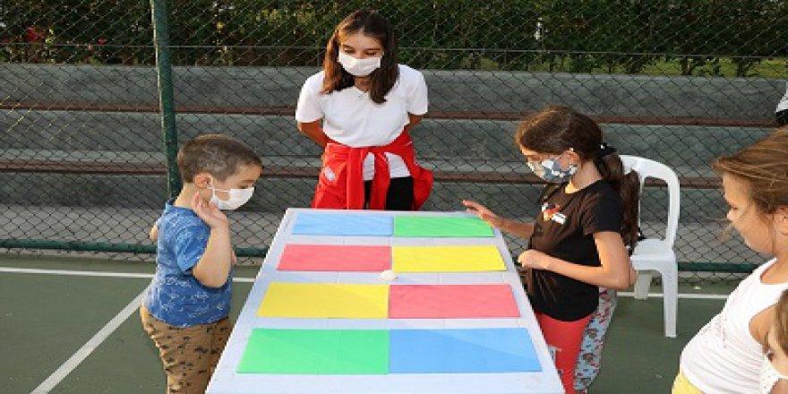 Pandemi çocukları nasıl etkiliyor?