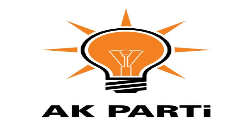 AK Parti'de icra kurulu netleşti