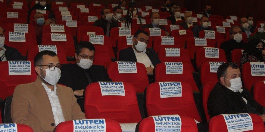 CHP kampanya önerdi