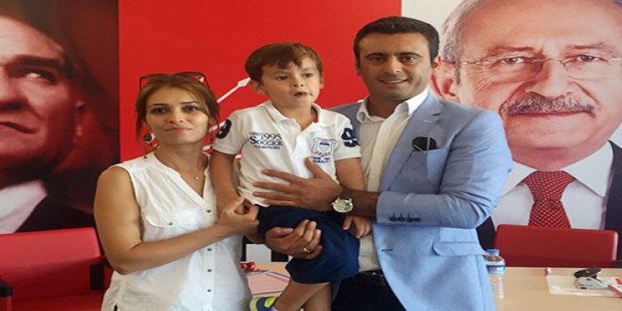 CHP Darıca'da Törk pozitif İlçe Örgütü negatif!