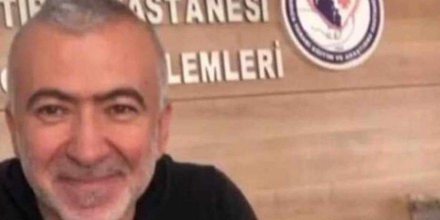 Dr. Mehmet Karakum'un ismi hastaneye verilecek