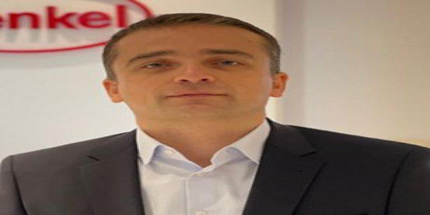 Henkel CFO'su Pehlivan'a yeni görev
