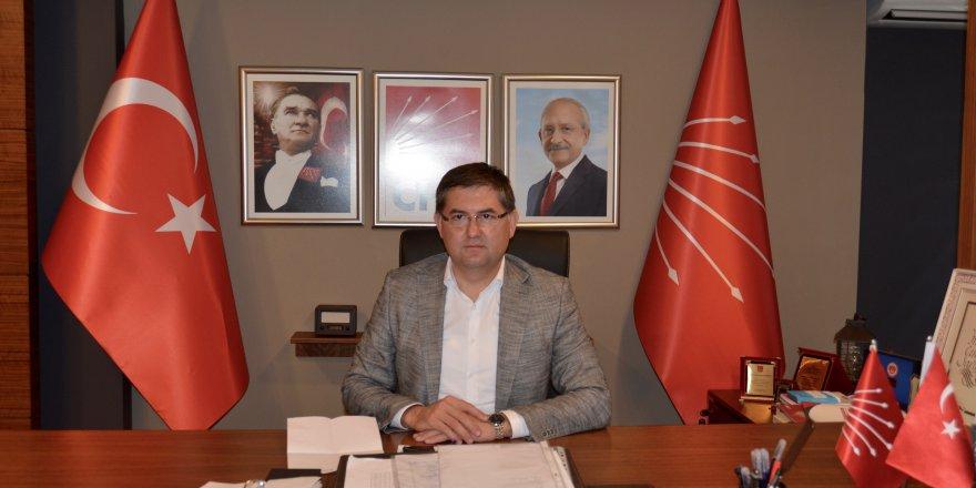 """CHP, """"Gazeteciler susturulmak isteniyor"""""""