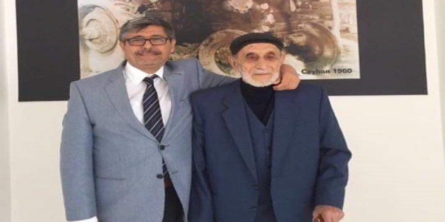 Tahir Karataş vefat etti