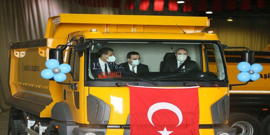 Türkiye yatırımcılar için  cazip