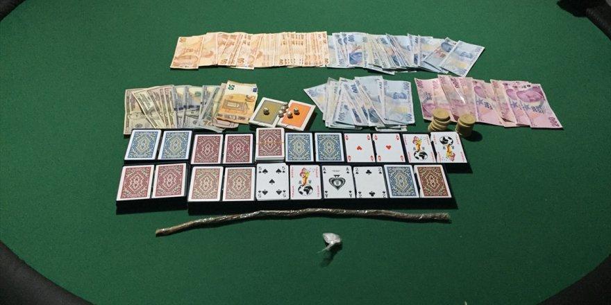 Kumar oynayan 23 kişiye ceza