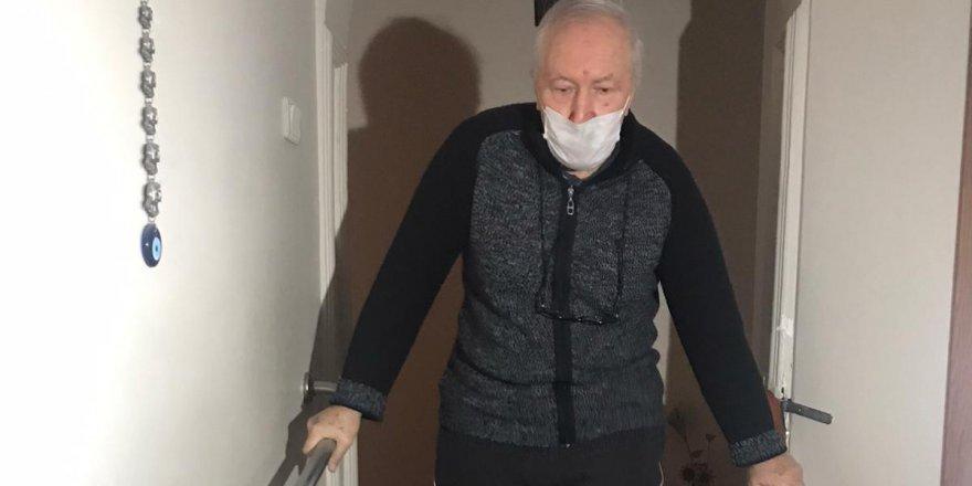 65 yaş üstüne özel hizmet