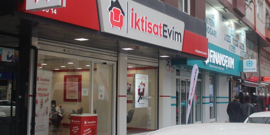TÜDEF BAŞKANI BAKAN PEKCAN'I DENETİME DAVET ETTİ
