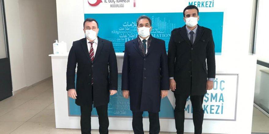 BAŞKAN BÜYÜKGÖZ DUYURDU: Gebze'ye Göç İdaresi ve Adli Tıp Geliyor