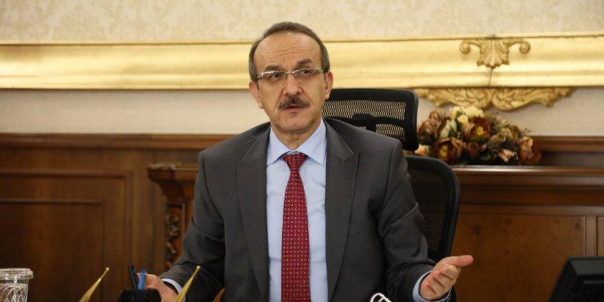 """Kocaeli Valiliğinden  """"militan"""" ifadesine tepki"""