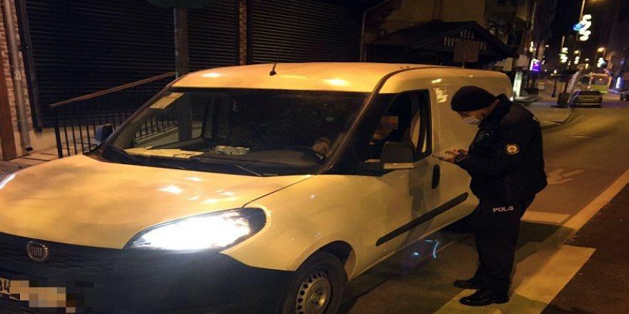 Kovid-19 kurallarını ihlal eden 26 kişiye para cezası verildi