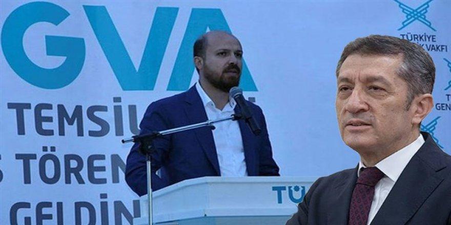 TÜGVA'yı Dilovası'nda yargı da durduramadı