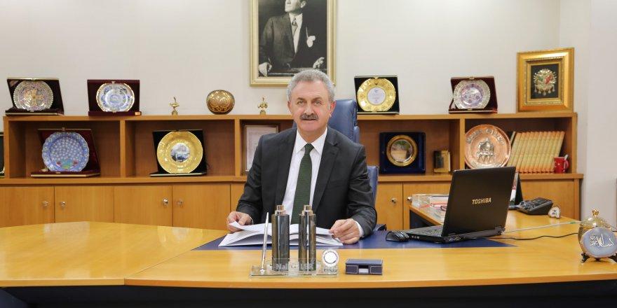 Nail Çiler Osman Hamdi Bey'i unutmadı
