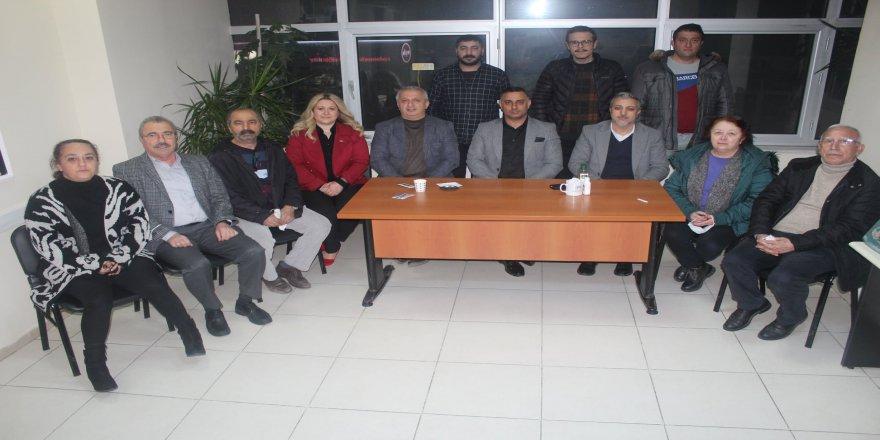 CHP Darıca'da hedef yeni  seçmen, yeni bina ve eğitim