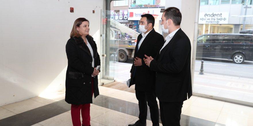 Hürriyet'in projesine  Ankara'dan destek
