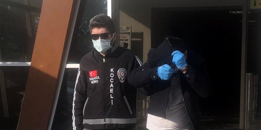 Dolandırıcılık operasyonunda 2  kişi tutuklandı