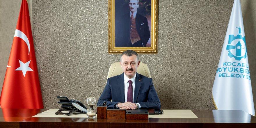 Gebze'ye 28,5 milyon TL'lik yatırım