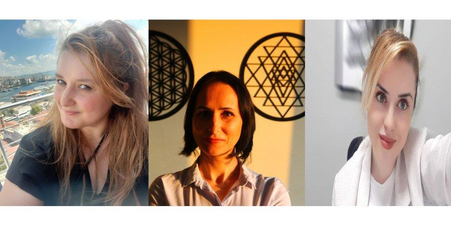 21'nci yılımızda halkımızı üç yeni yazarımızla selamlıyoruz