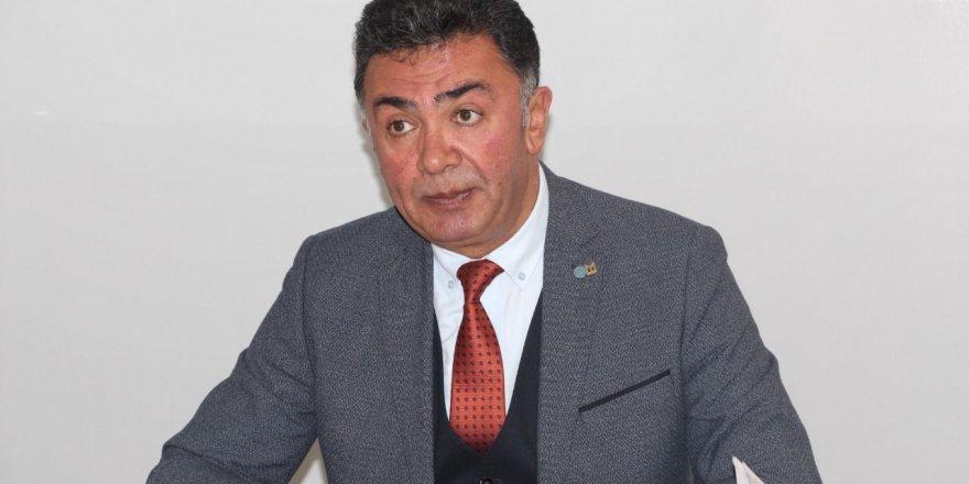 İYİ Parti'den İmamoğlu tepkisi!