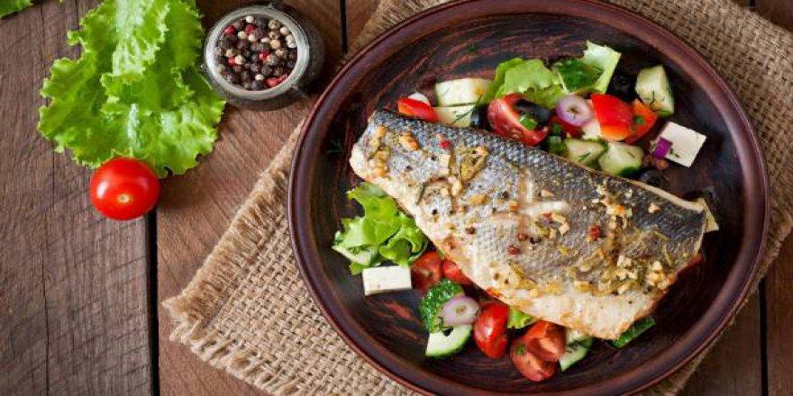 Balığı kızartmak, Omega-3'leri yok ediyor