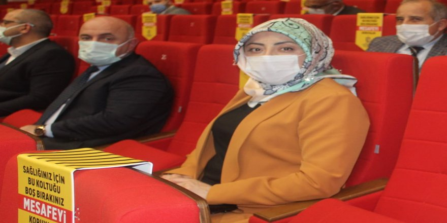 Darıca'da fırsat eşitliği komisyonu kuruldu