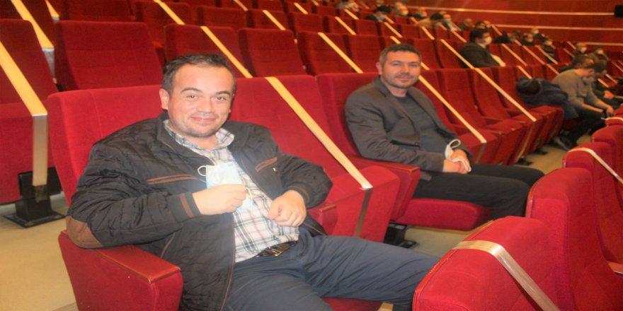 Sanayiye kalifiye elemanı  Gebze Belediyesi yetiştirecek