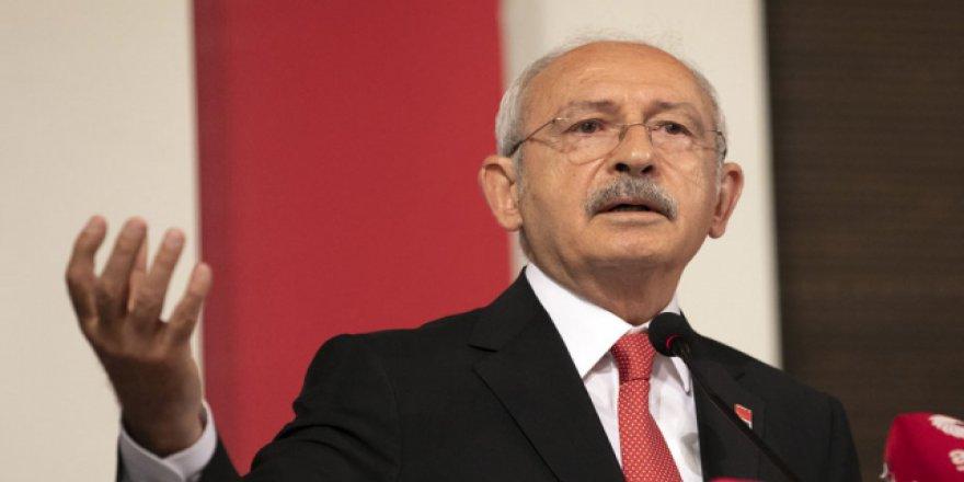 Kılıçdaroğlu 8 Nisan'da Kocaeli'de