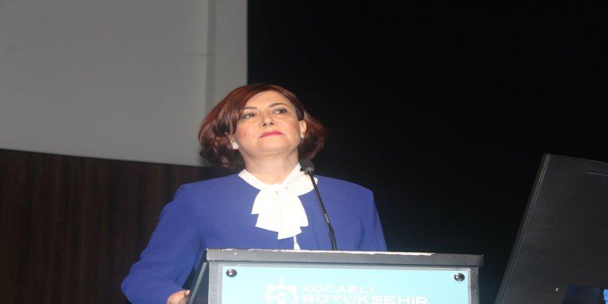 Kadın Dostu Kentler Programı  Kocaeli'de uygulanmalı