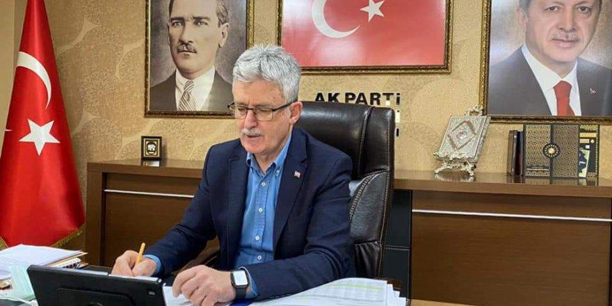 AK Parti Kocaeli'den  Seçimi hazırlık