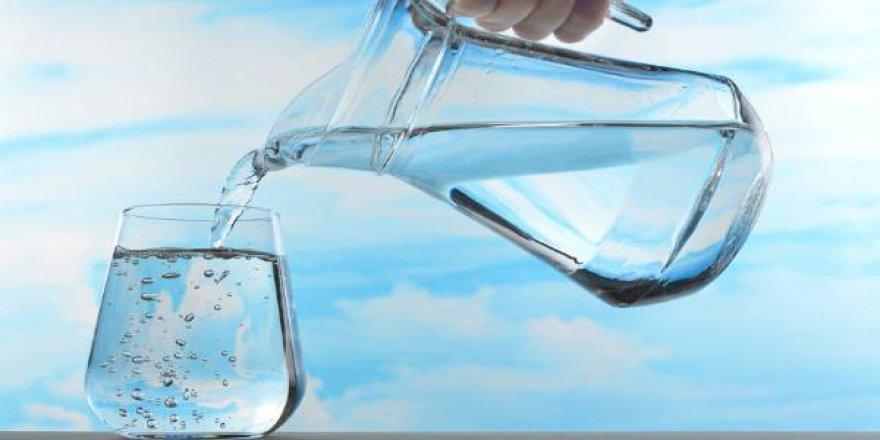 Ramazan'da böbrekleri susuzluktan korumanın yolları