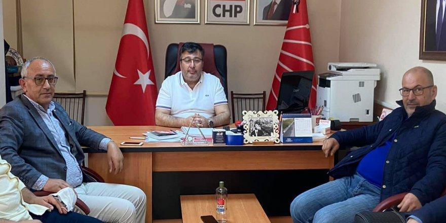 CHP Çayırova'da Gökbulak ve Doğan Yuvaya Döndü