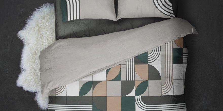 Geleceğin ev tekstili tasarımcıları belli oldu