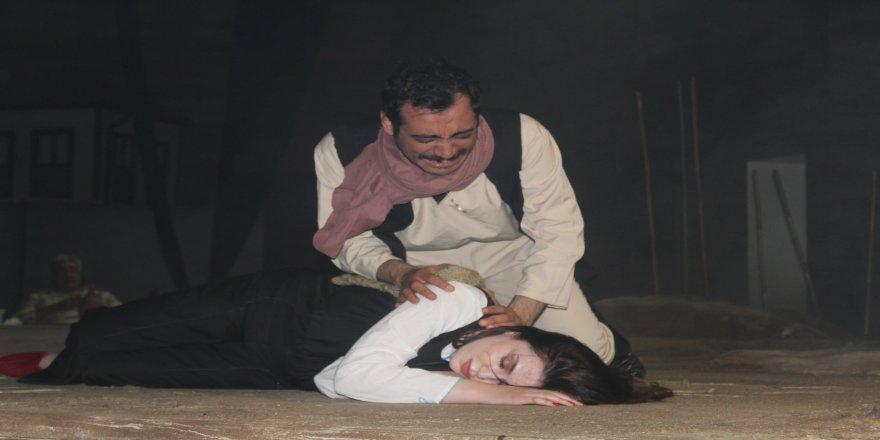 Sinan Yağmur'un Yunus Emre'si Çayırova'da sahnelenecek