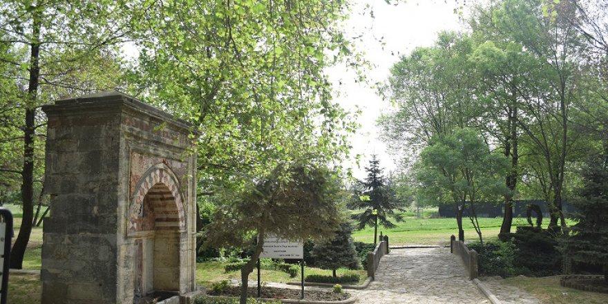 Hünkar Çayırı Millet bahçesine dönüştürülecek